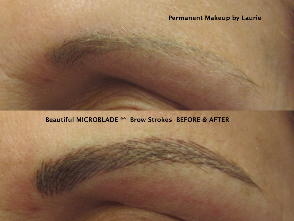 Permanent Makeup Photo Gallery